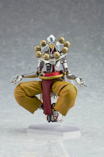 ZENYATTA - Overwatch - Figma - Good Smile Company