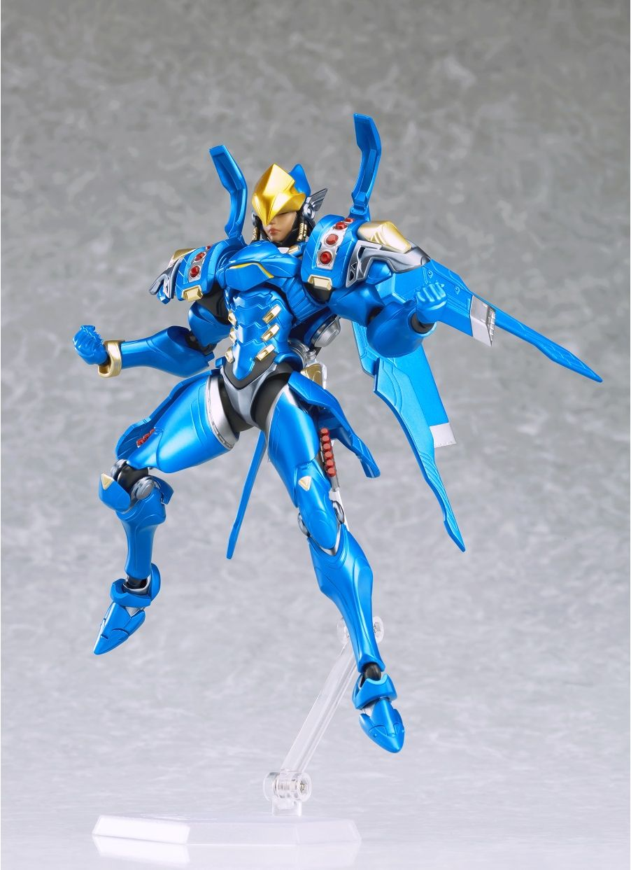 **PRE-ORDER** PHARAH - Overwatch - Figma - Good Smile Company