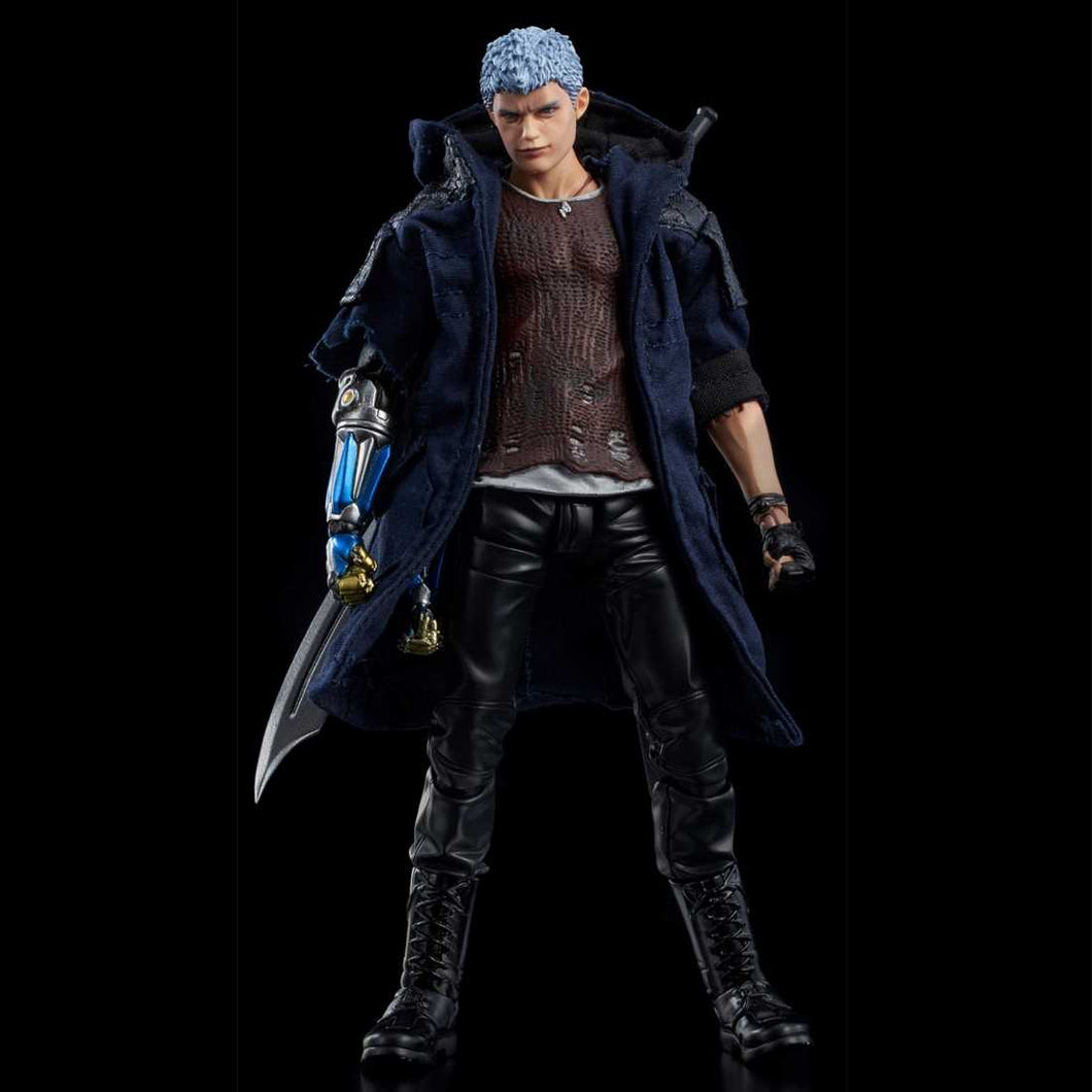NERO - PX DELUXE VERSION - Devil May Cry 5 - 1000Toys