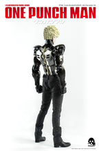 One Punch Man - GENOS - 1/6th Scale Figure - Threezero / 3A