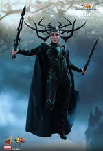 MMS449 HELA - Thor Ragnarok - 1/6 Scale Figure - Hot Toys