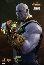 THANOS - Avengers Infinity War - 1/6th Scale figure - Hot Toys