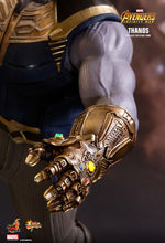 **PRE-ORDER** - THANOS - Avengers Infinity War - 1/6th Scale figure - Hot Toys