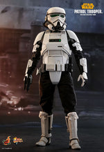 **PRE-ORDER** - PATROL TROOPER - Star Wars Solo Movie  - 1/6th Scale figure - Hot Toys