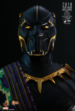 T'CHAKA - Black Panther -  2018 Toy Fair Exclusive - 1/6th Scale figure - MMS487 - Hot Toys