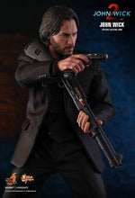 **PRE-ORDER** - JOHN WICK - Chapter 2-  1/6th Scale figure - Hot Toys