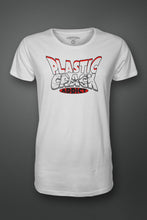 """PLASTIC CRACK ADDICT"" T-Shirt 