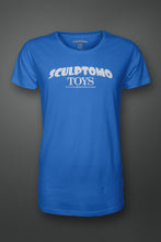 """SCULPTOMO TOYS"" T-Shirt 