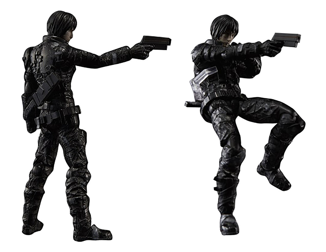 KILLY - BLAME! - 1/12 Scale Figure - 1000Toys