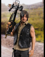 The Walking Dead - DARYL DIXON - 1/6th Scale Figure - ThreeZero / 3A