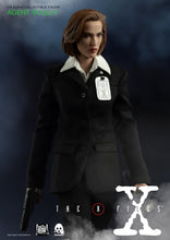**PRE-ORDER** - The X Files - Agent Scully - ThreeZero / 3A