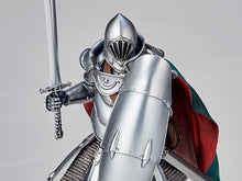 KT-028 Tolmekian Soldier - Kushana Guards Ver. - Nausicaa of the Valley of the Wind - KAIYODO