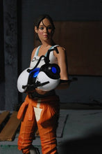 [DENTED BOX] Portal - CHELL – 7″ Scale Action Figure – NECA