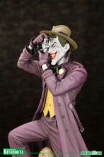 DC COMICS - BATMAN THE KILLING JOKE - THE JOKER - ARTFX STATUE