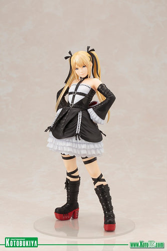 DEAD OR ALIVE Last Round - MARIE ROSE - 1/6 Statue
