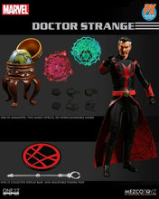 Defenders DOCTOR STRANGE - PX Exclusive - ONE:12 Collective - MEZCO