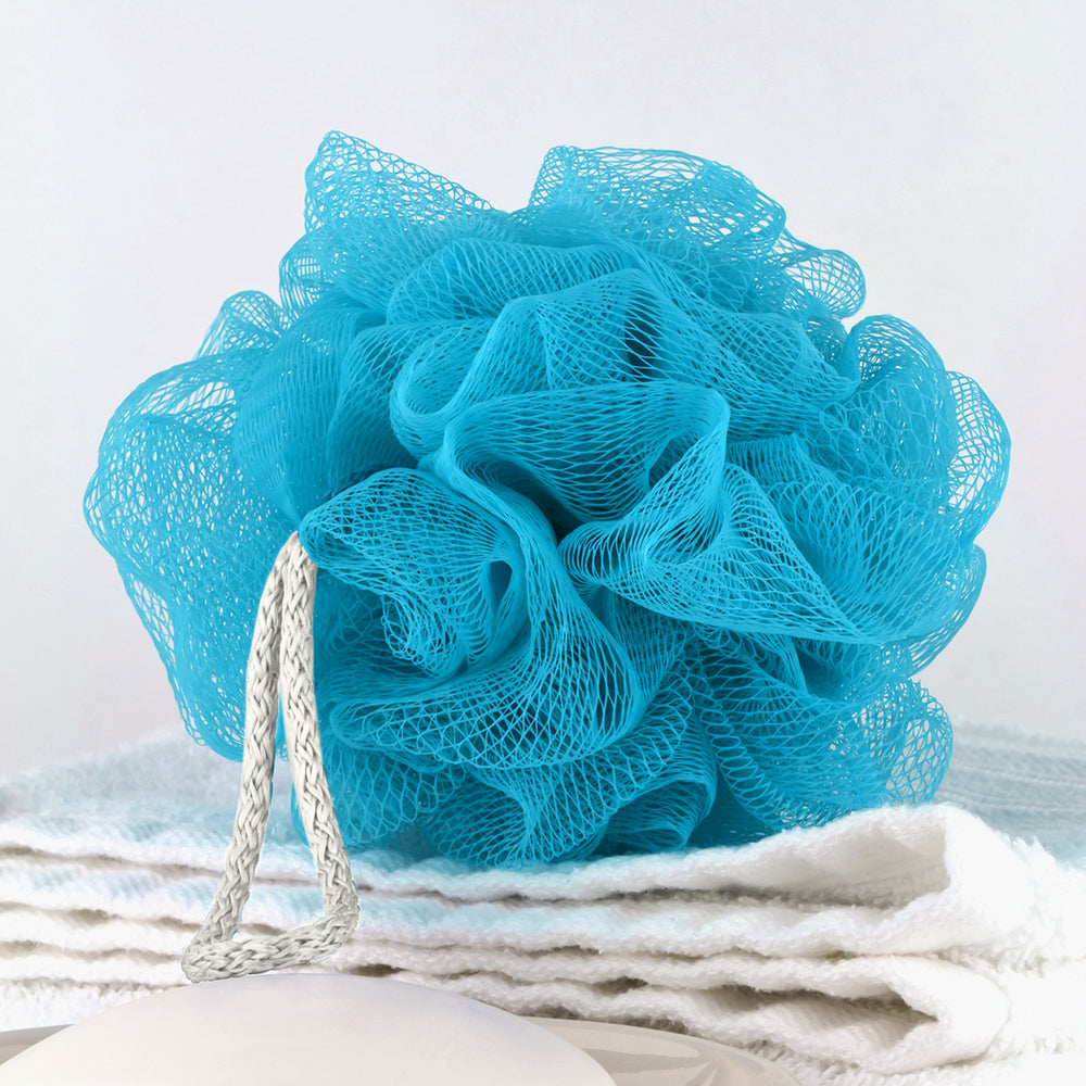 Load image into Gallery viewer, Luxury Bath Loofah