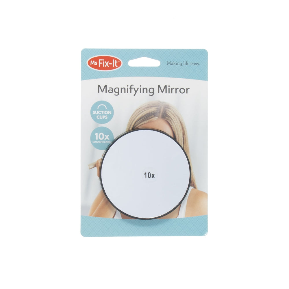 Load image into Gallery viewer, Magnifying Makeup Mirror
