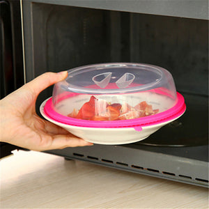 Microwave Food Cover - Mini