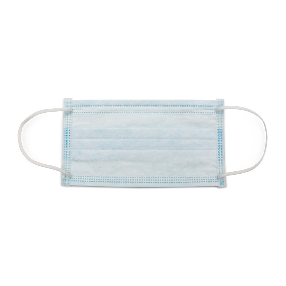 FACE MASK TYPE IIR - SINGLE USE