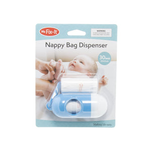 Nappy Disposable Bags - 60 Pack