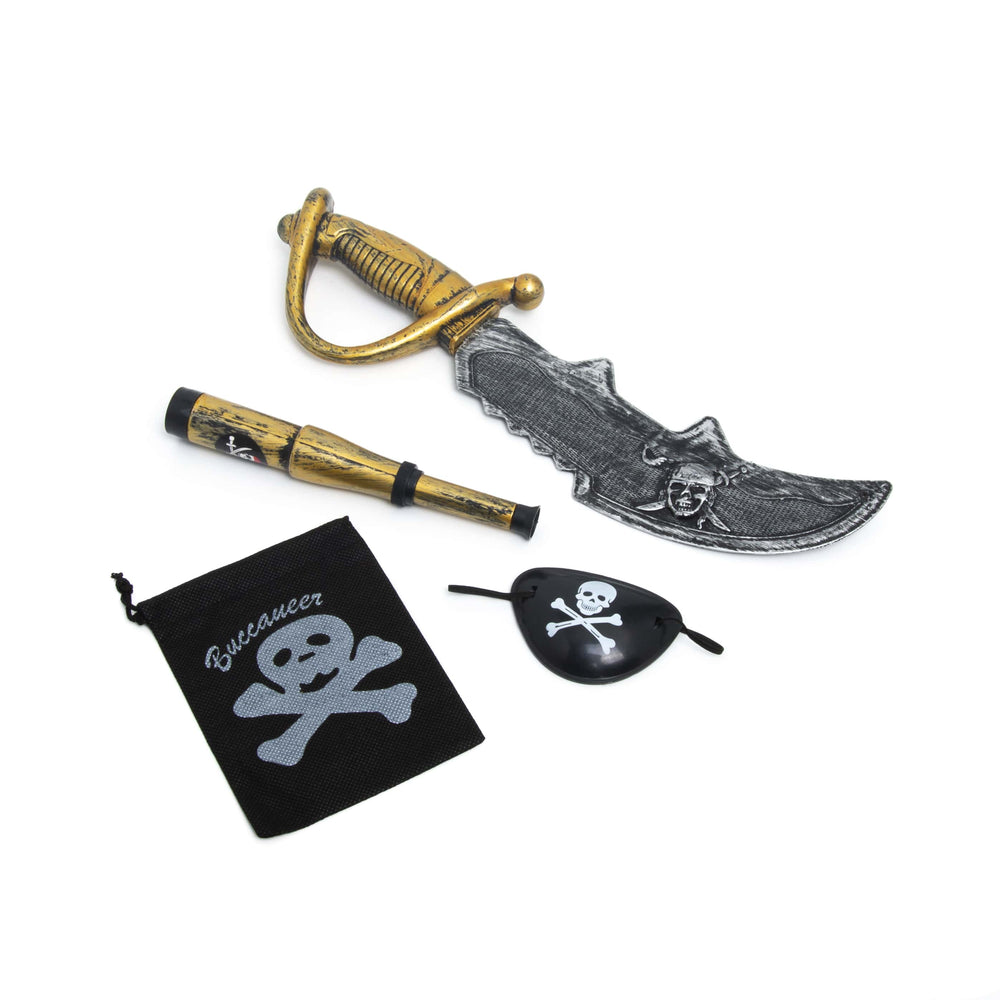 Pirate Toys Set