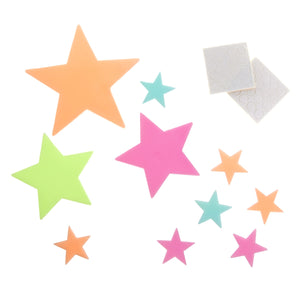 Glow In Dark Stars - 30 Pack