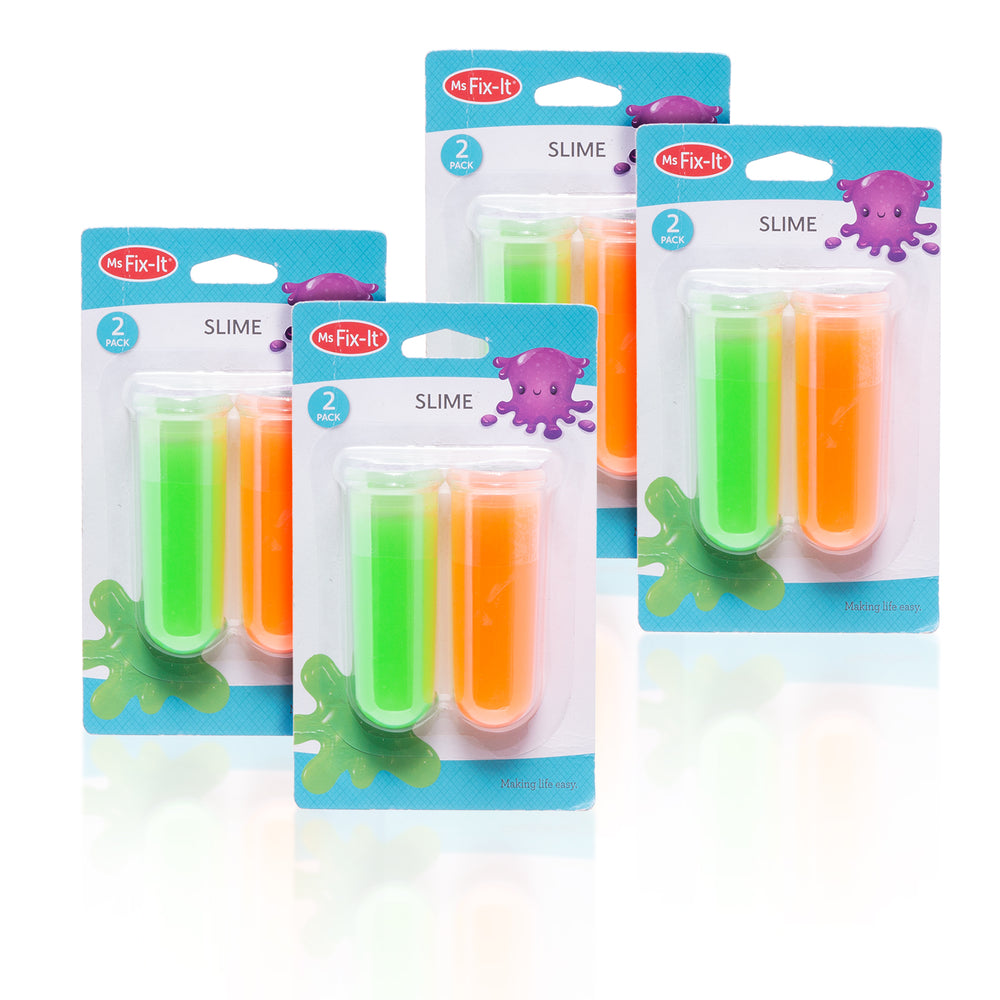Kids Slime - 2 Pack