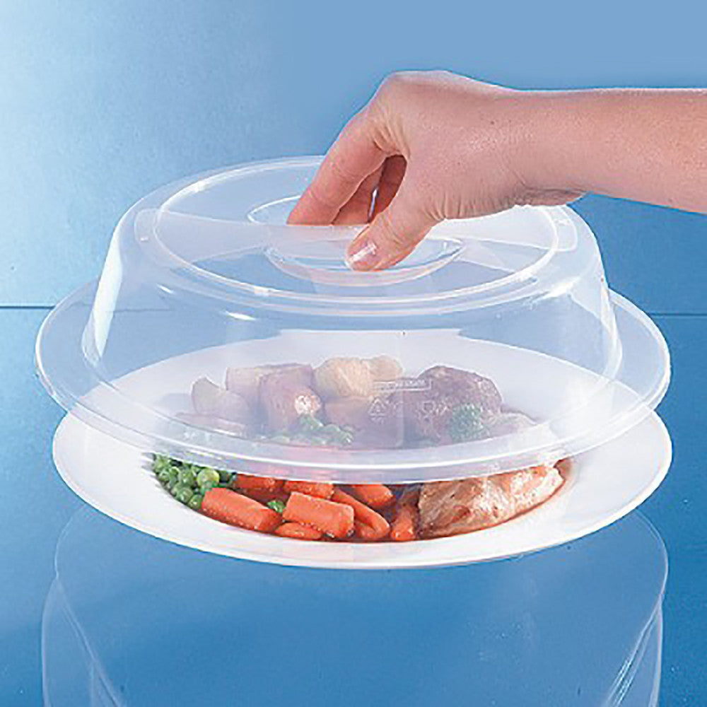 Microwave Food Cover - Large