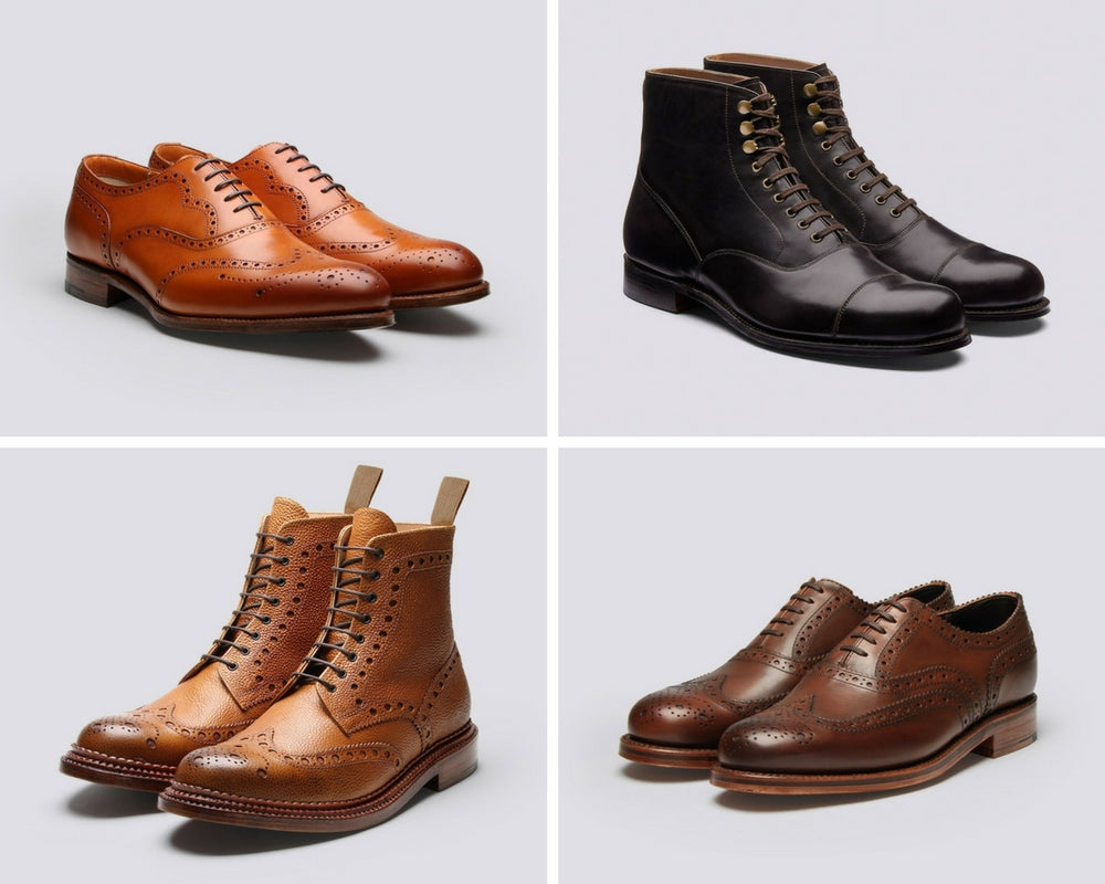 Grenson Shoes