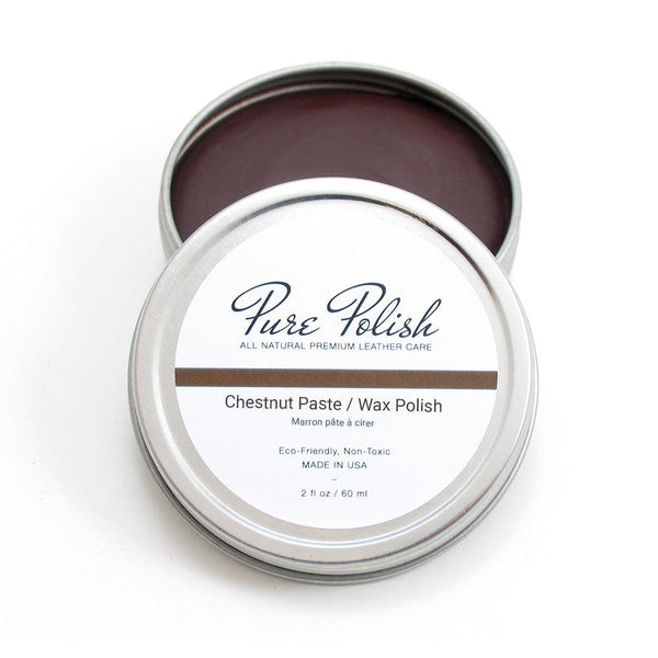 Pure Polish Aust. Chestnut Wax Polish