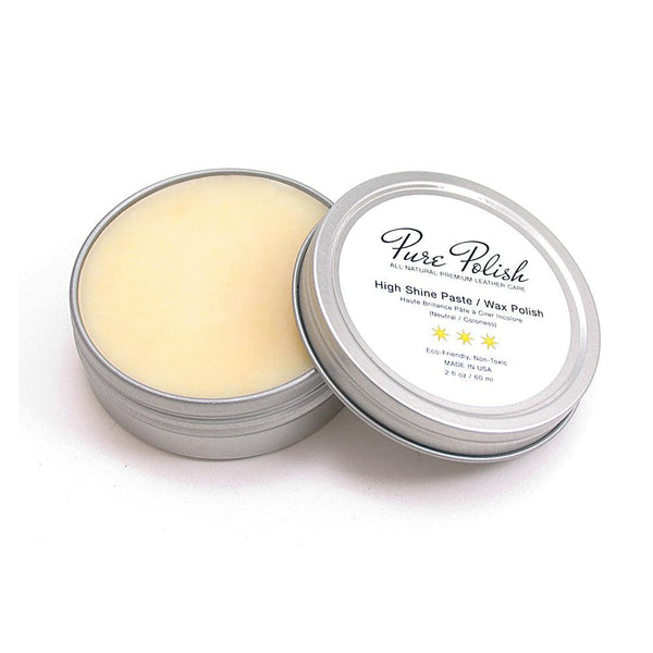 Pure Polish High Shine Paste Polish
