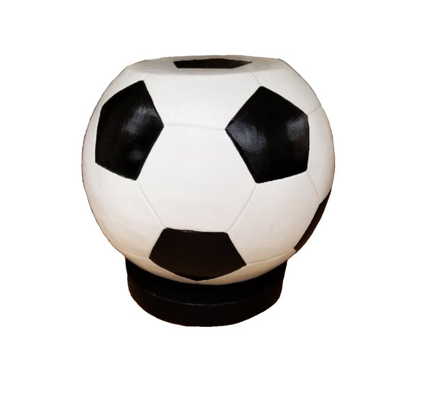 Soccer Ball Table