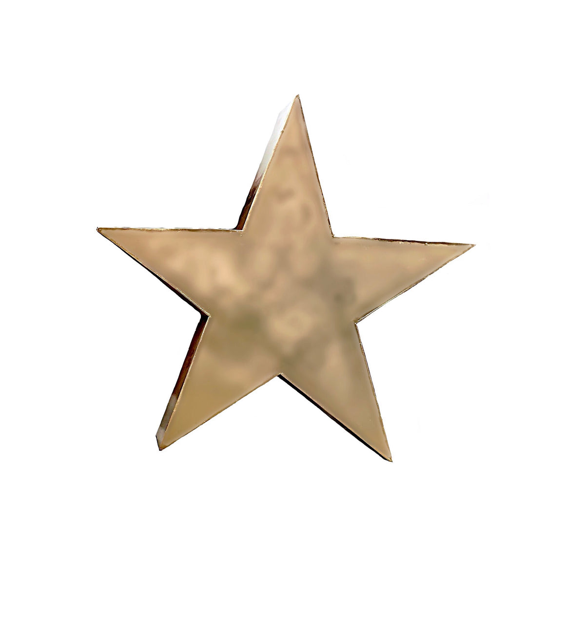 Large Gold Star