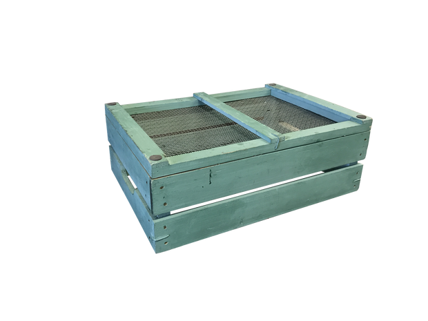 Green Crate