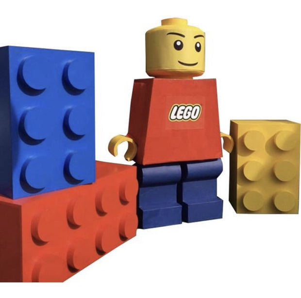 Lego Package A