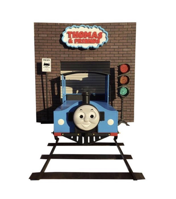 Thomas the Train Package