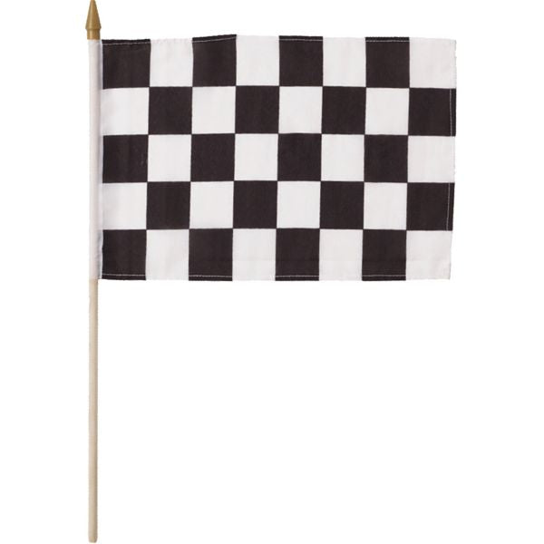 Checker Flags