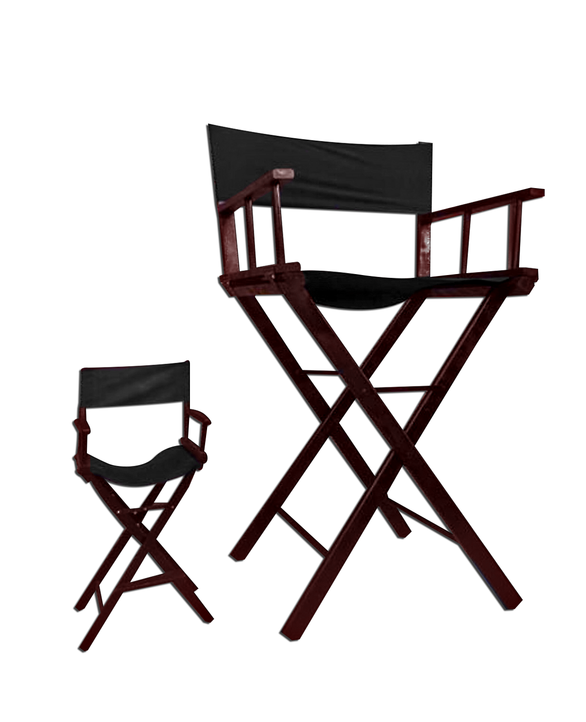 Oversized Directors Chair