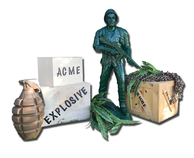 Army Package