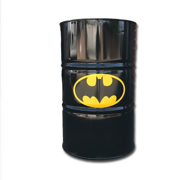 Batman Barrel