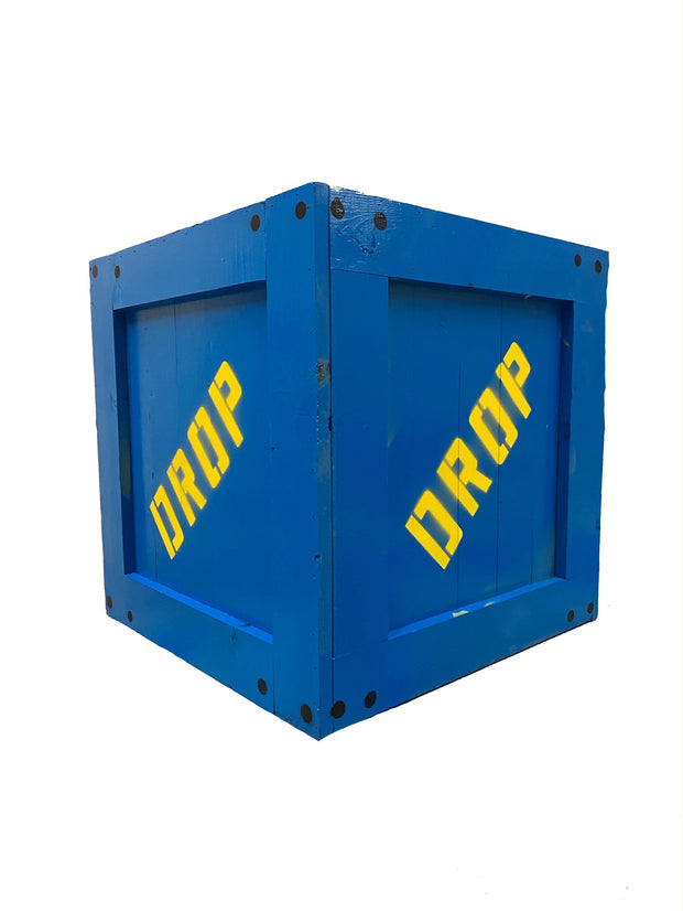 Drop Fortnite Crate