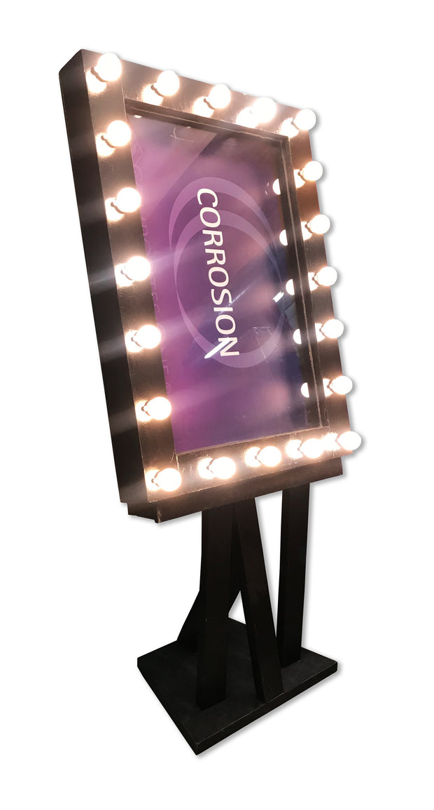 Marquee Photo Frame