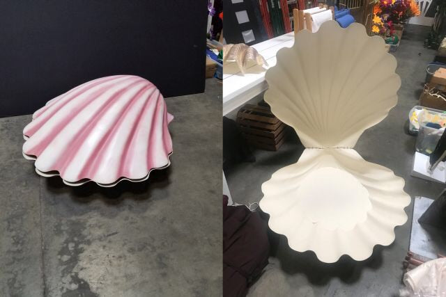 Giant Sea Shell