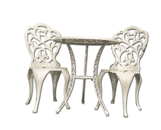 French Cafe Dining Set