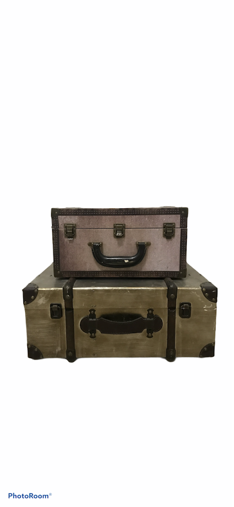 Suitcase Package