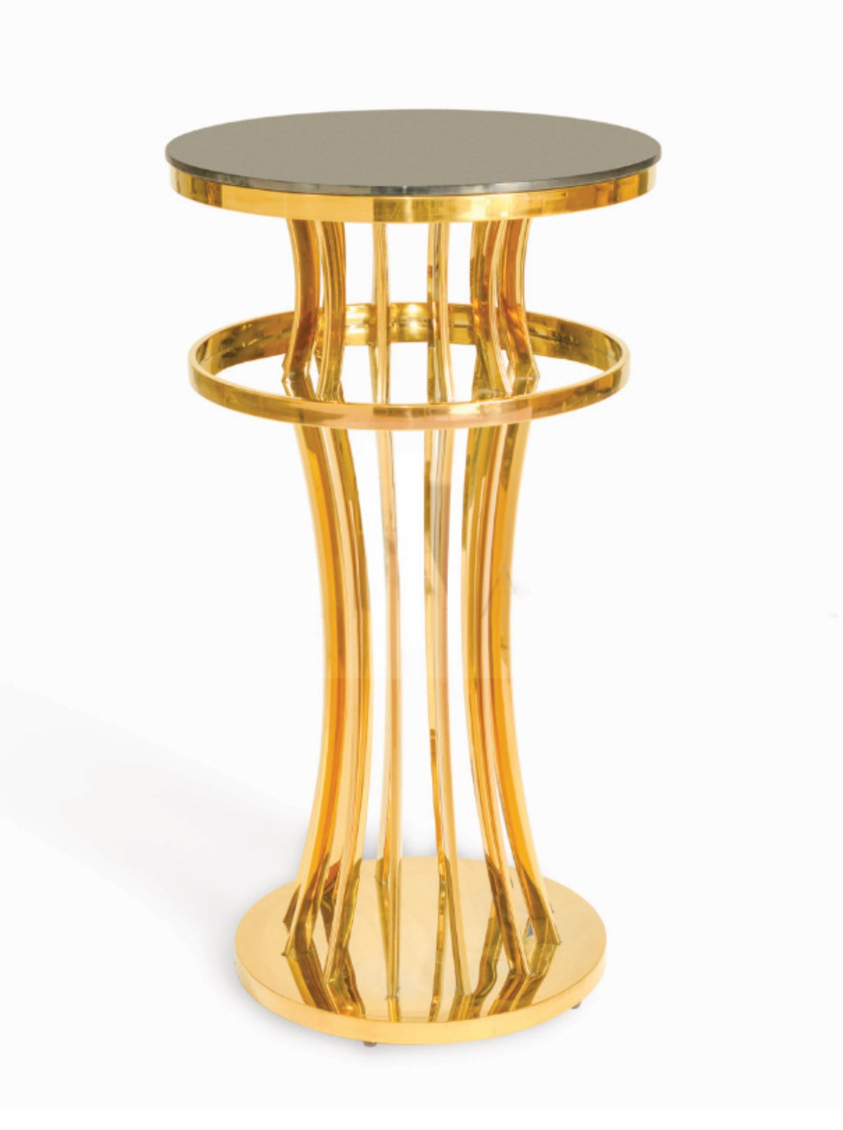 Gold Cocktail Tables
