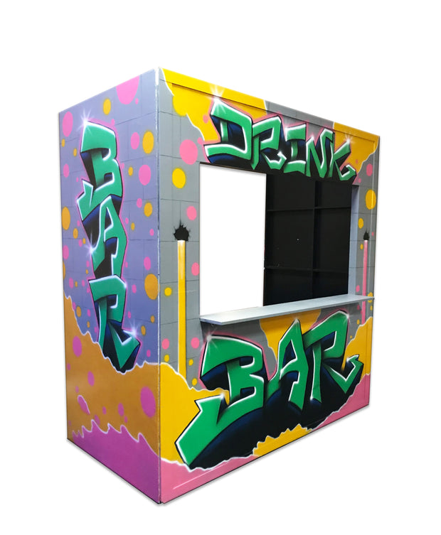 Graffiti Drink Bar
