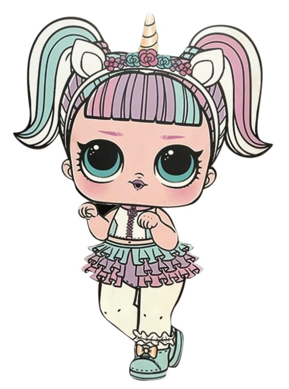 It is an image of Persnickety Lol Surprise Doll Pictures