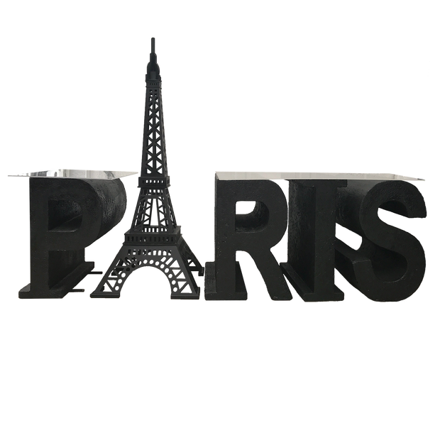 Paris Table